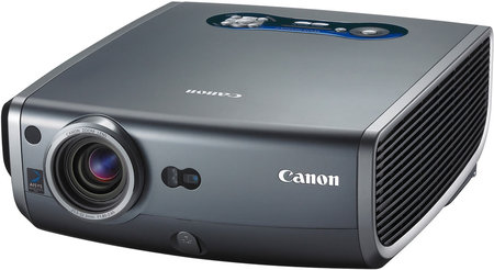 Canon-Projector
